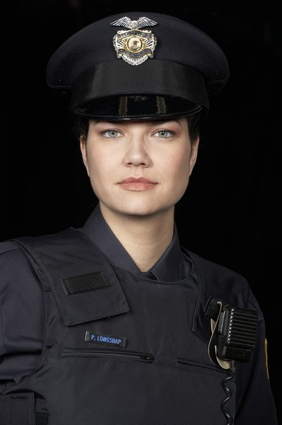 Qualifications for Veterans Affairs Police - Woman