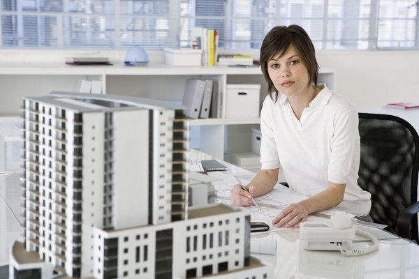 Architectural Drafting Salaries - Woman