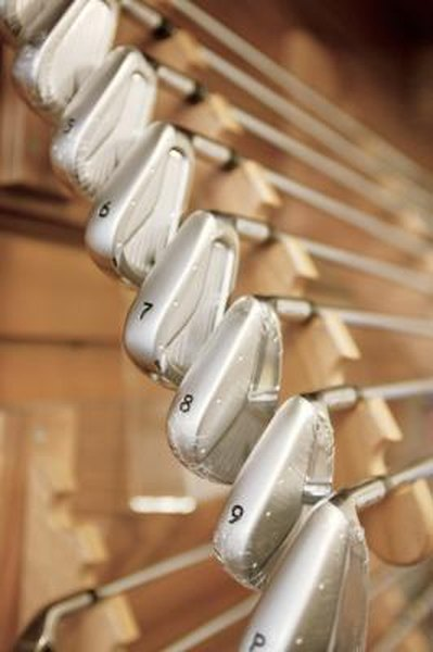 "Clubs that come ""off the rack"" may not be the right size and flexibility for you."