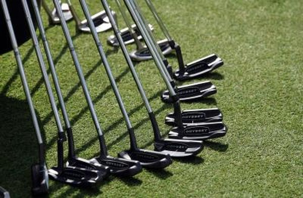 The putter is possibly the most personal club in your bag as it's unique and used most often.