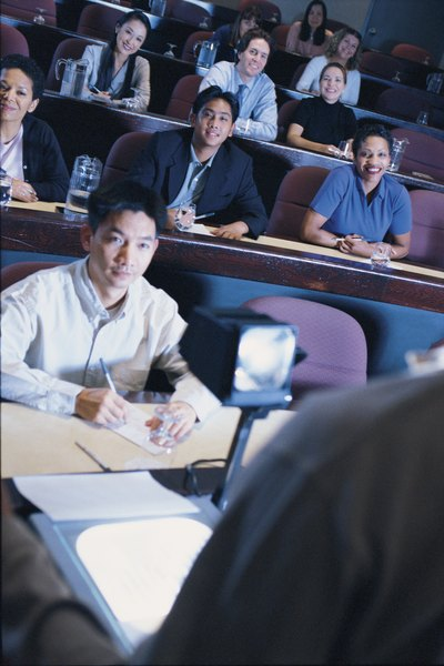 Does undergraduate institution matter for getting into the harvard mba program?