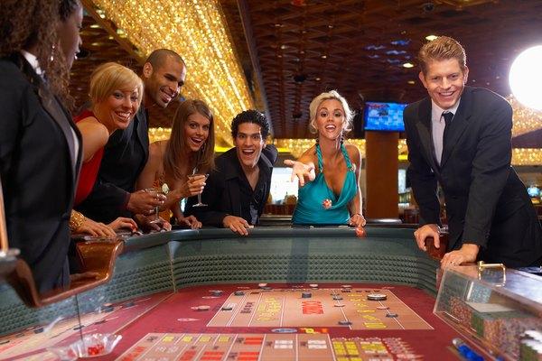 Casino invest at hochunk casino
