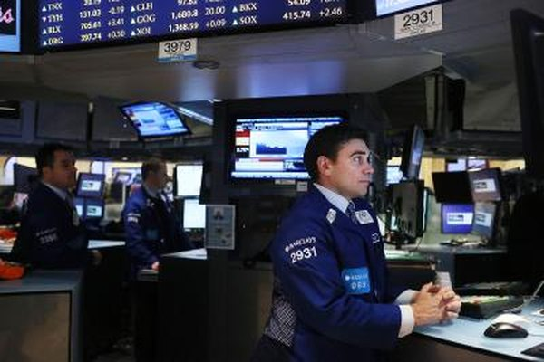 How Does The Stock Market Trading Floor Work Finance
