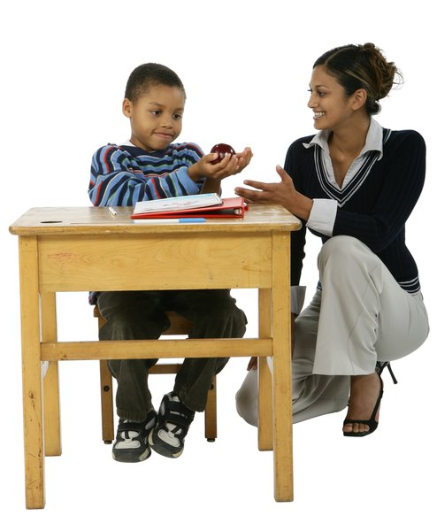 special education interview This interview is with ms freeman, who is head of special education at a high school in georgia she came across as a lovely woman who is really passionate about what she does and loves the.