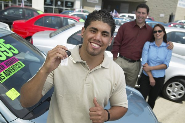how to sell a car with a loan balance