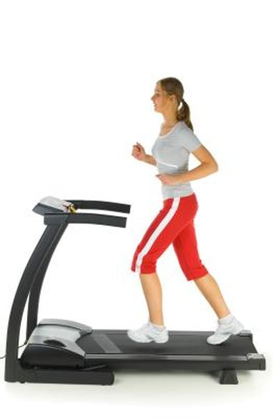 how to work a treadmill