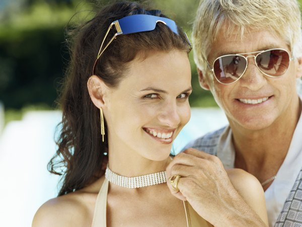The Obvious Perks of Dating Older Men | EliteSingles