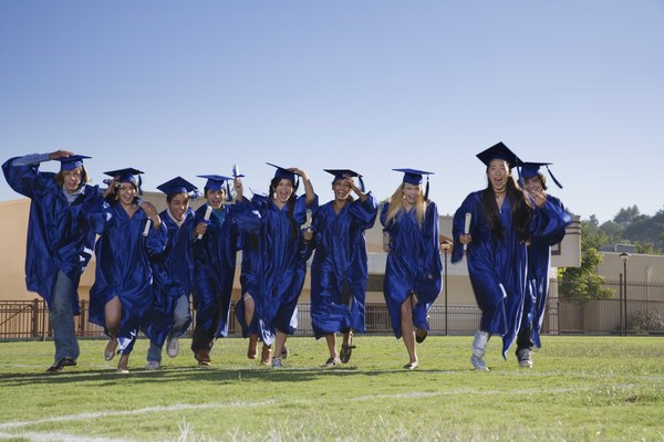 What does my GED scores mean?