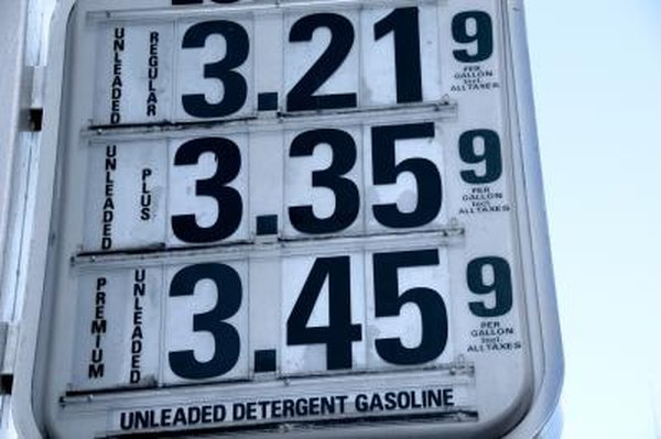 Gas expenses for business driving are deductible when documented correctly.