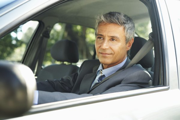 Can i write my car off as a business expense