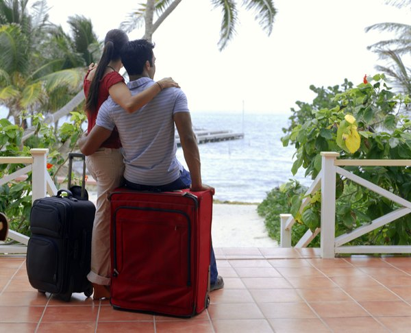 Suggestions for a Romantic Getaway
