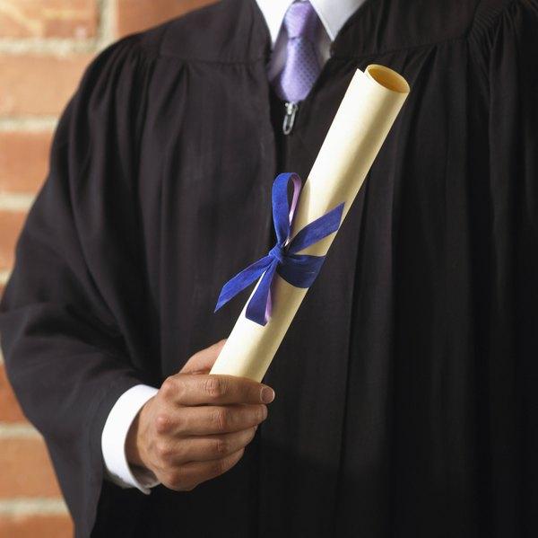 Doctorate vs doctoral degree