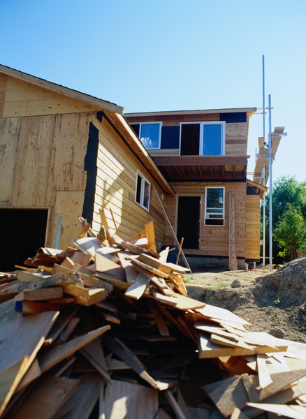 Diy green home remodeling building budgeting money for Ways to cut cost when building a house