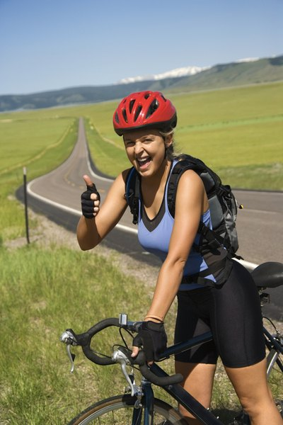 What Is A Good Beginner Road Bicycle Woman