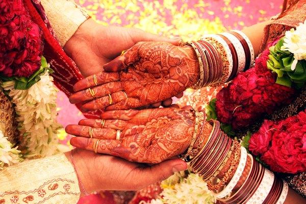 What Happens At A Hindu Pre Wedding Ritual
