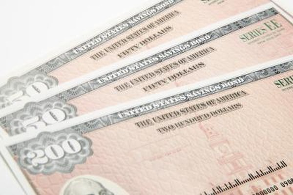 Lost U.S. savings bonds will be replaced by the U.S. Treasury.