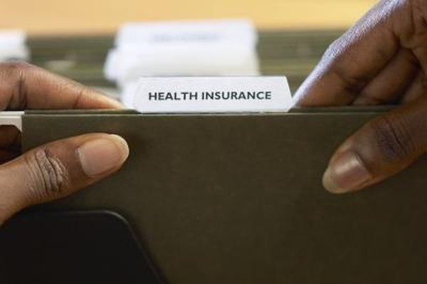 Americans rely heavily on their health insurance providers.