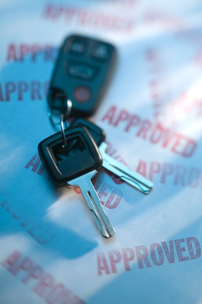 How To Change A Car Loan To Someone Else