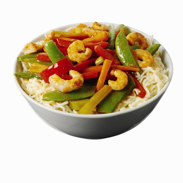 Lowest Calorie Chinese Food Sauce