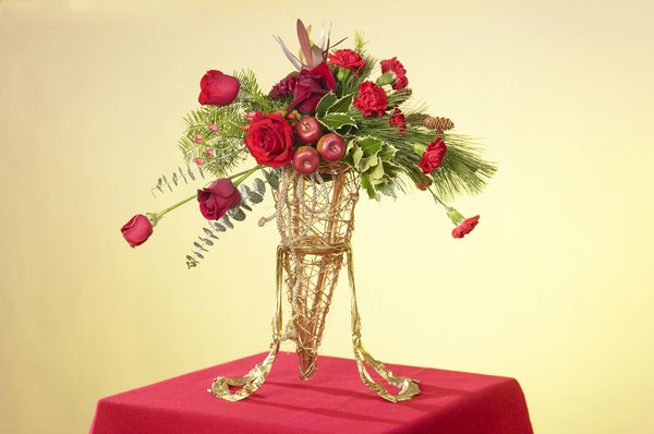 Romantic Wedding Centerpiece Ideas