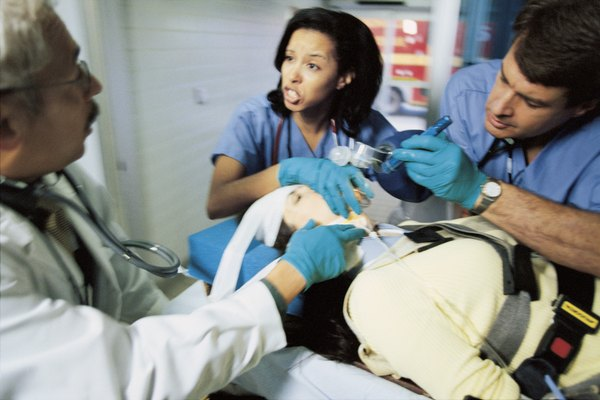 What High School Subjects Should You Take to Be an Emergency Room ...