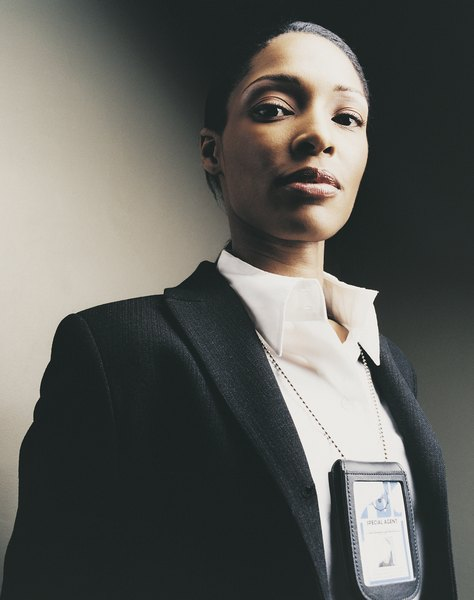 how to become an fbi agent with a misdemeanor on your record - woman, Human Body