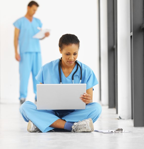 Possibility Of A Nurse Being A Doctor