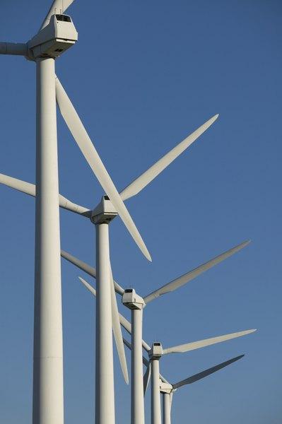 Horizontal Vs Vertical Wind Turbines Education Seattle Pi