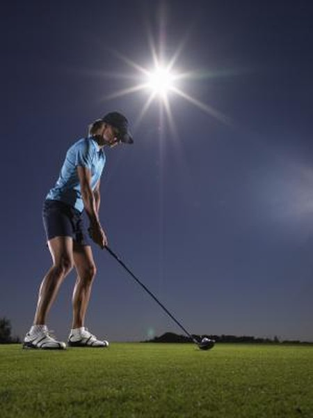 Your golf game can shine if your clubs have the properly distributed weight for your swing.