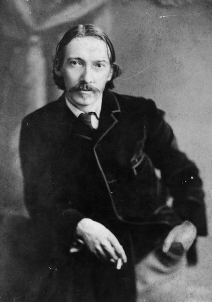 summary of kidnapped by r l stevenson Robert louis stevenson was a 19th century scottish writer notable for such novels as treasure island, kidnapped,  author rl stine is famous for.