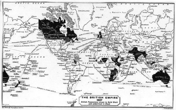 the causes of the 19th century european imperialism in africa During the 19th century, europe found a way to use africa for their own growth and power this caused a great amount of tension within regions the effects of imperialism in africa essay.