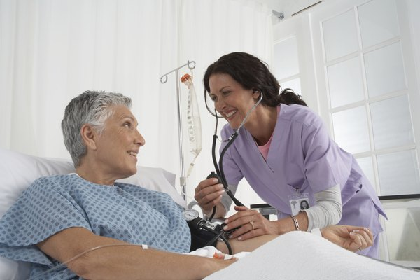 Is There a Test to Take to Get Into LPN School? | Education - Seattle PI