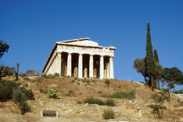 qtcylaxjc government influenced athens rome