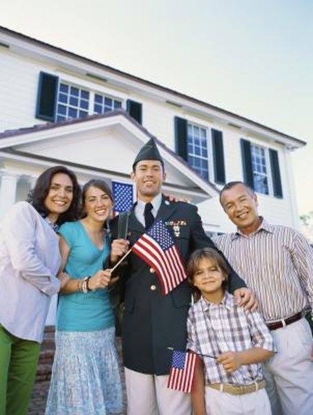 VA loans are somewhat easier to get than conventional mortgage loans, which adds up to a big benefit for veterans or members of the military.