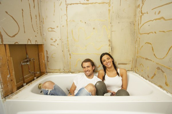 does replacing a bath with a shower decrease your home