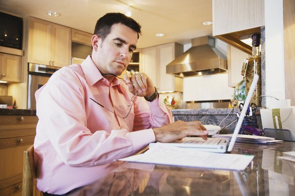 What Percentage Of A House Can I Claim For A Business
