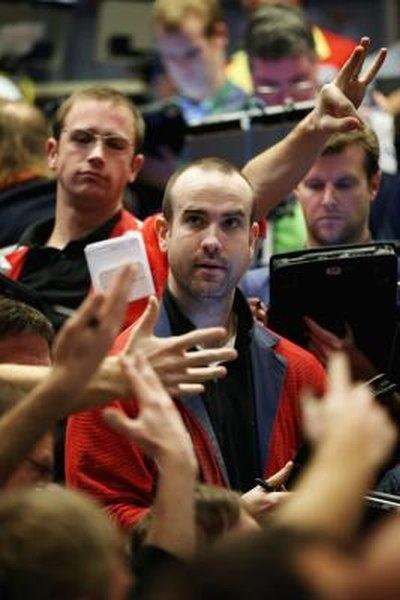 Stock options strike price