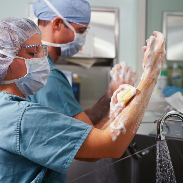an orthopedic surgeon spends about half of her time in the operating room - Orthopedic Doctor Job Description