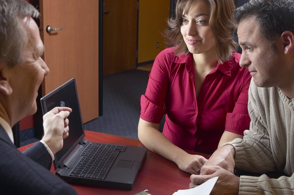 Job Description of an Adoption Counselor - Woman
