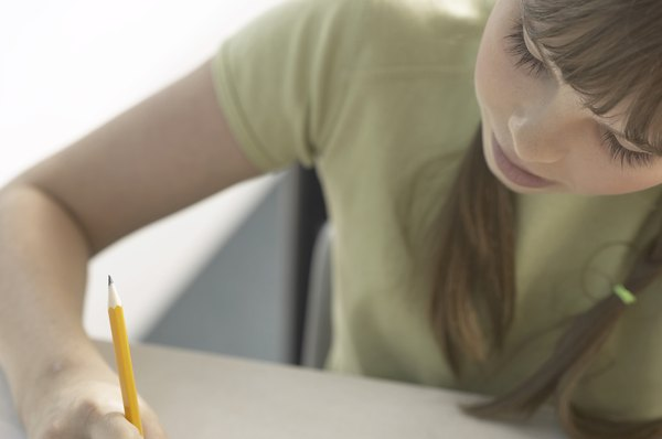 How to Write and Revise an Essay | The Classroom | Synonym
