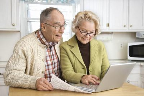 In most cases, you can apply for your spouse's Social Security benefits online.