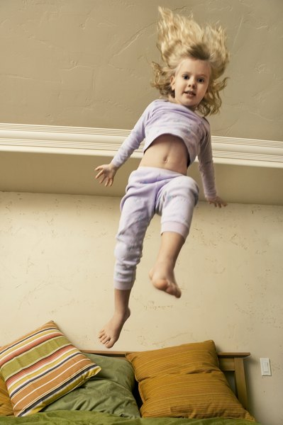 Teaching Hyperactive Children to Slow Down | Everyday Life ...