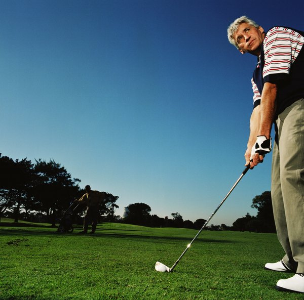How to Improve My Senior Golf Score | Golfsmith