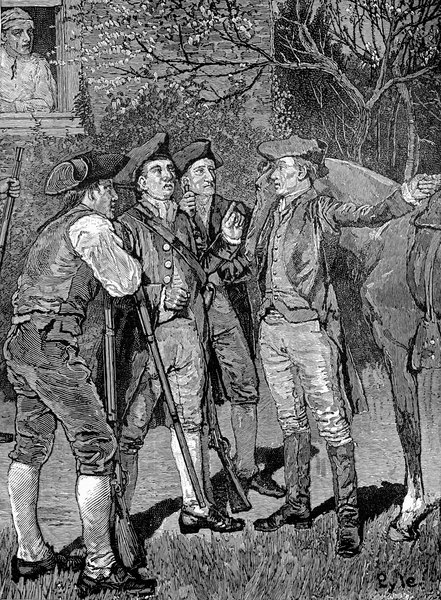 the revolutionary war and its impact on the unity of americans Cause and effect of the revolutionary war the american revolutionary war is also known as the american war of independence  the war had several effects firstly .
