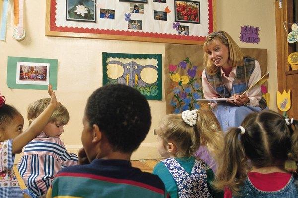 50 Ideas, Tricks, and Tips for Teaching Kindergarten