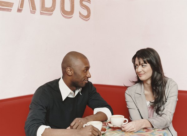 Effects From Interracial Dating