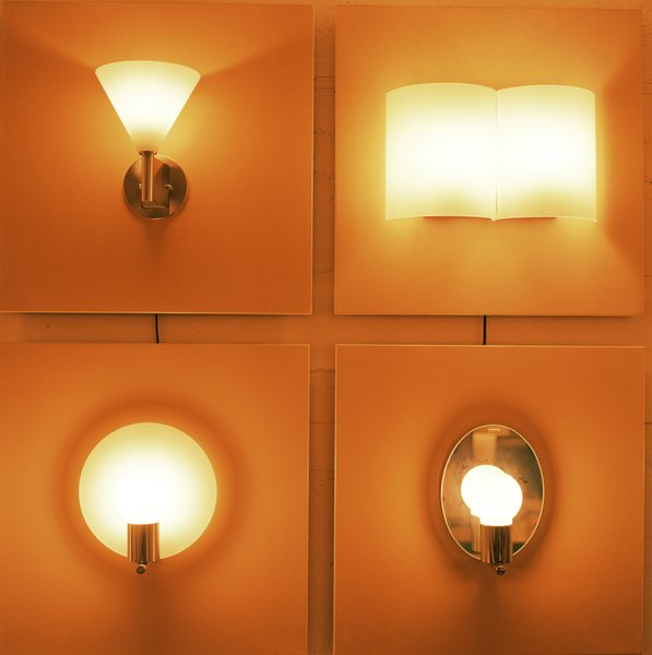 Let activity patterns guide your lighting fixture choices