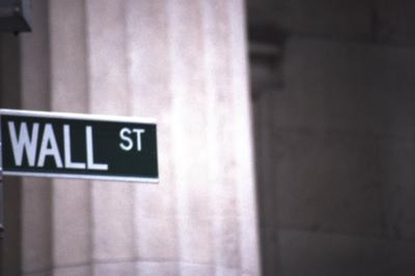 Rivalries are formed between the buy side and the sell side on Wall Street.