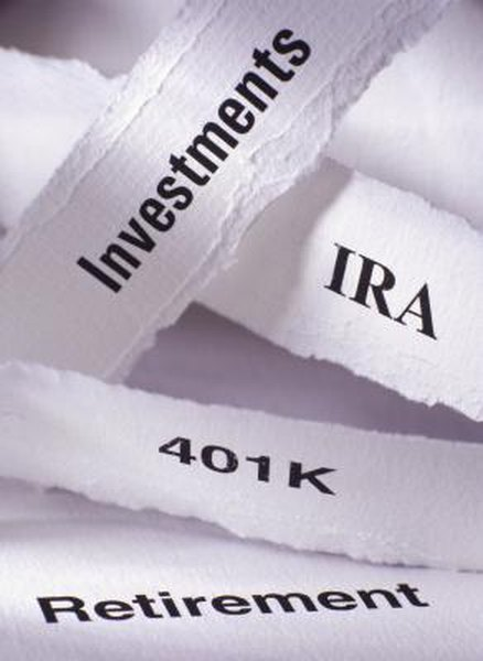 SEP and personal IRA contributions can exist in the same account.