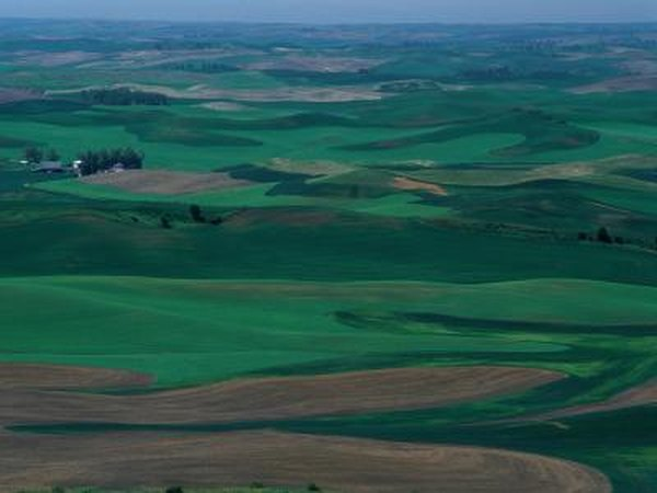 The average value of U.S. cropland in 2013 was $4,000 per acre.